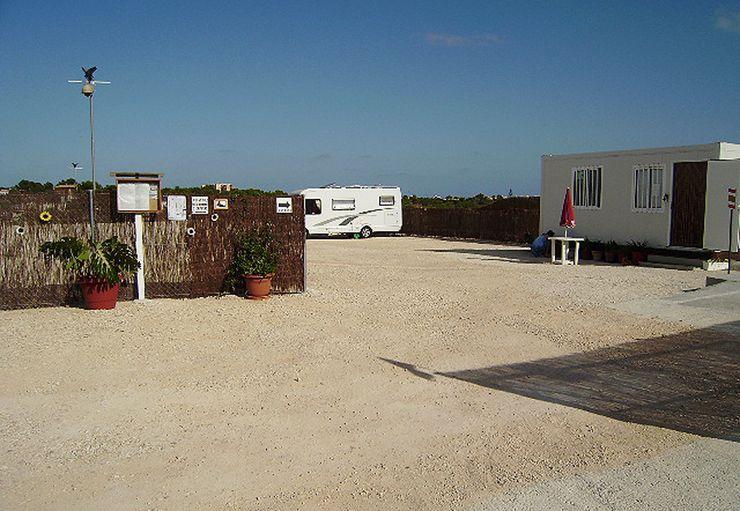 camper park europa rea promobil. Black Bedroom Furniture Sets. Home Design Ideas