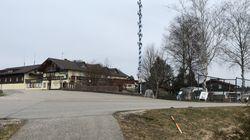 Stellplatz Am Gasthaus Jobst Promobil