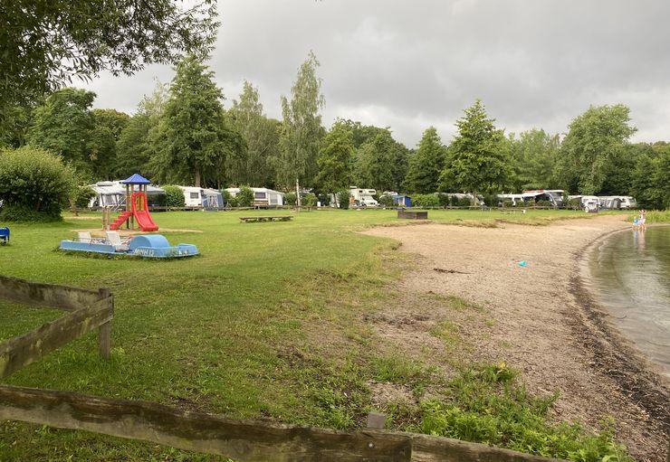 Plau Am See Camping
